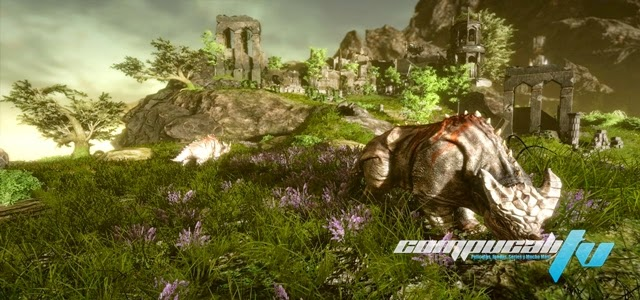 Risen 3 Titan Lords PS3 Español Región USA