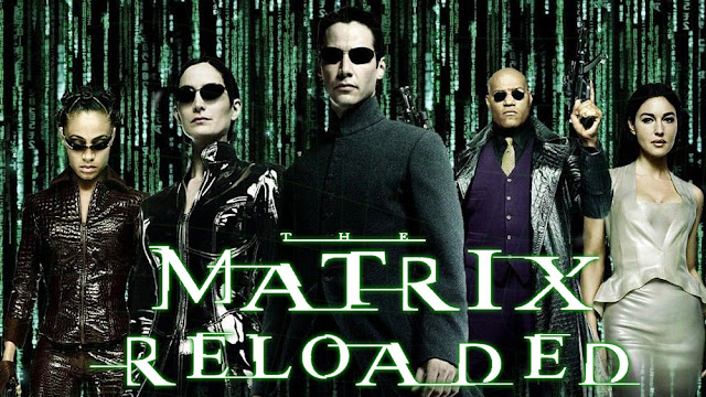 THE MATRIX 2 RELOADED (2003) TAMIL DUBBED HD