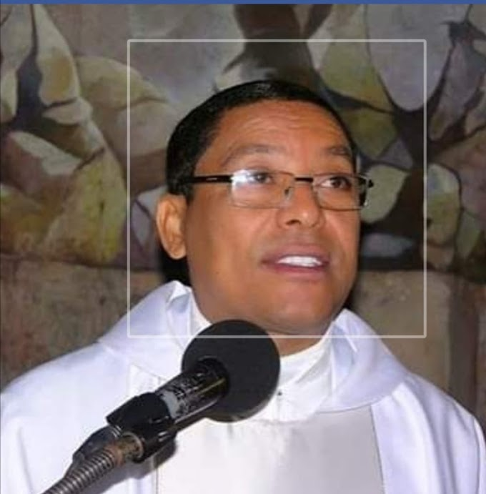 PAPA FRANCISCO NOMBRA NUEVO OBISPO PARA LA DIÓCESIS DE SAN JUAN DE LA MAGUANA