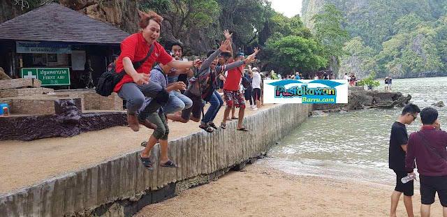 Tips Wisata Bangkok untuk Si Shopaholic