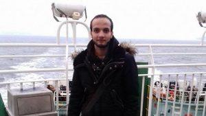 London Tube bomb suspect identity revealed as Iraqi refugee
