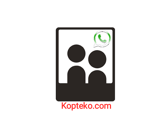 Ukuran Foto Profil WhatsApp