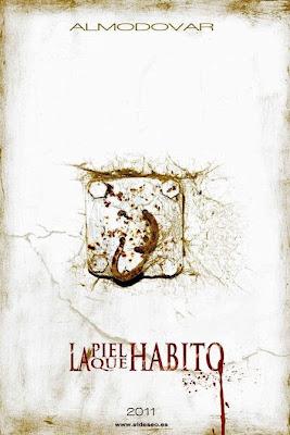 lapielquehabitonuevosteaserposters 2 - Cinco nuevos pósters de La Piel que Habito