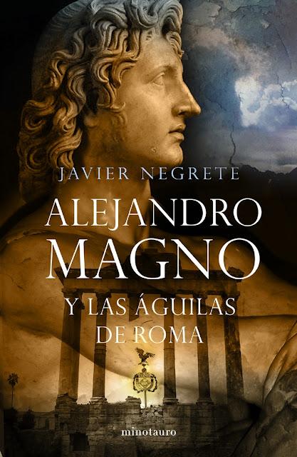 Resultado de imagen de alejandro magno y las águilas de roma