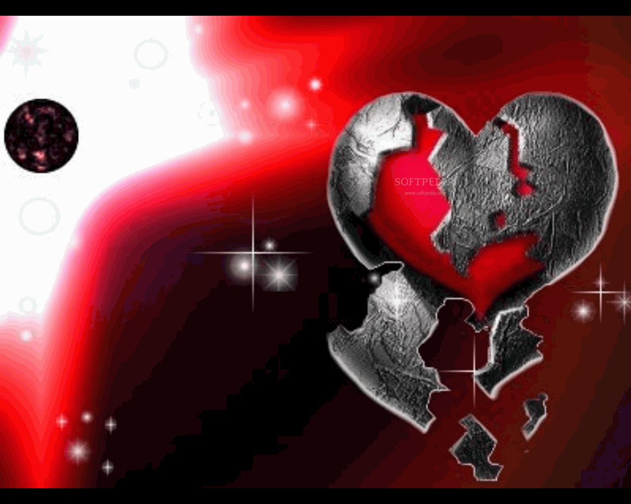 Broken Hearts Wallpapers