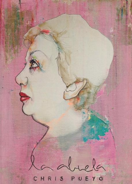 La abuela, de Chris Pueyo