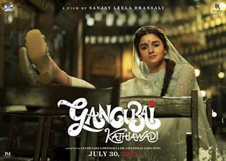 Gangubai Kathiawadi First Look Poster 3