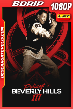 Superdetective en Hollywood 3 (1994) 1080P BDRIP Latino – Ingles