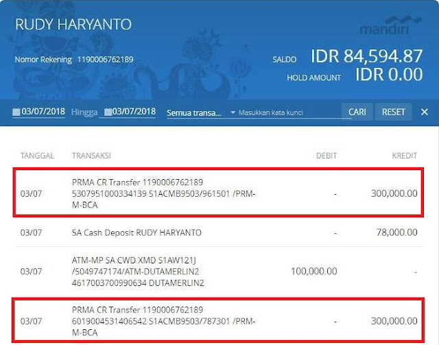 Yuk Patungan Dana Kampanye buat Rudy Haryanto, Begini Caranya