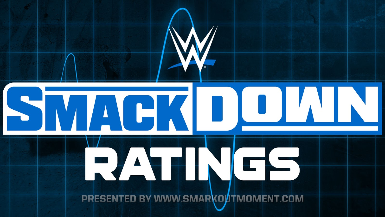 WWE SmackDown TV ratings