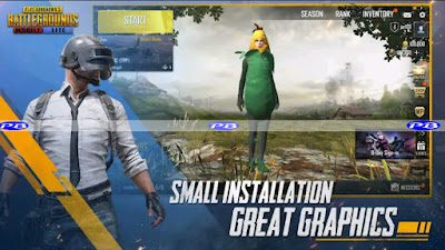 PUBG Mobile Lite is here in India now, Great News for Low GB RAM Phones