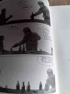 page de BD image Étienne Davodeau