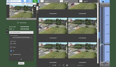 Aplicaciones CCTV ungeeksv.com axxon