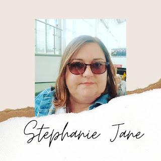 Stepahanie Jane