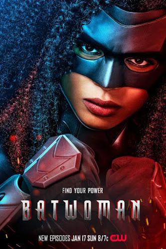 Batwoman Temporada 2 (HDTV 720p Ingles Subtitulada)