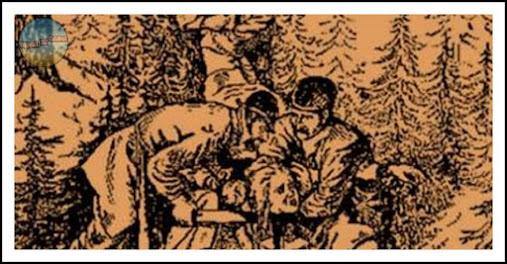 السرداب (1)   العلاقة السرية بين محمد علي واليهود