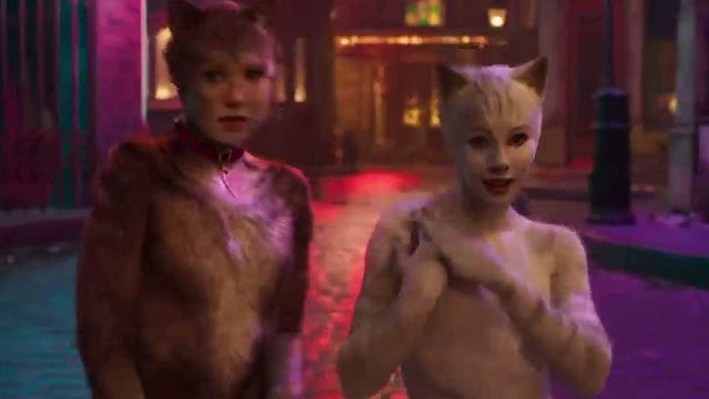 Cats Full HD Movie Download & Watch Online 720p, 1080p