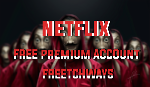 Coookflix Free tool for free premium Netflix accounts