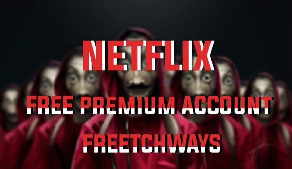 Coookflix Free tool for free premium Netflix accounts