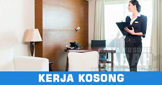 Kerja Kosong Sabah 2020 | HR Operation Assistant (Hostel Management)