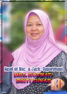 Pn. Roswati binti Sunar