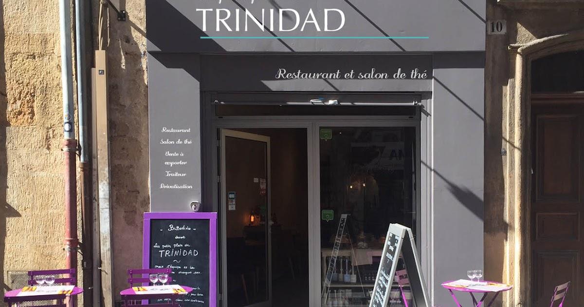 Les petits plats de trinidad les petits plats de trinidad for Restaurant poisson salon de provence