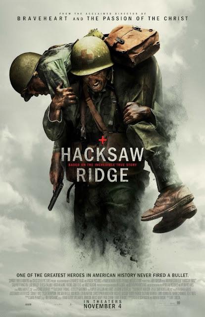 Hacksaw Ridge (2016) Subtitle Indonesdia