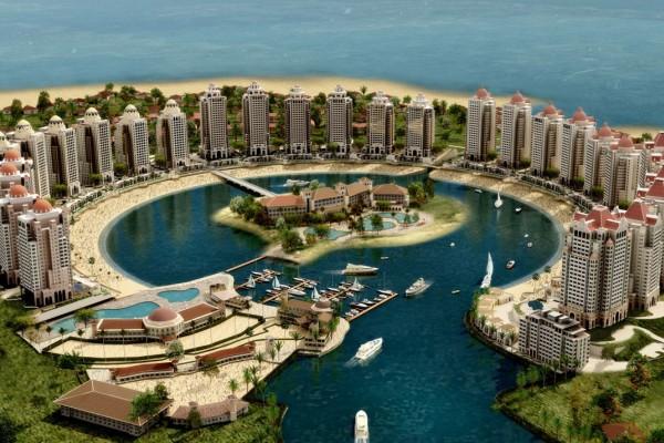 Ingin Liburan di Qatar? Berikut Tempat Yang Wajib Dikunjungi