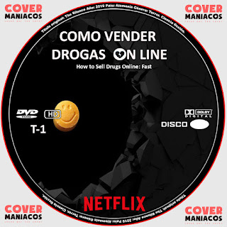 GALLETA COMO VENDER DROGAS ONLINE - HOW TO SELL DRUGS ONLINE FAST 2019[COVER DVD]