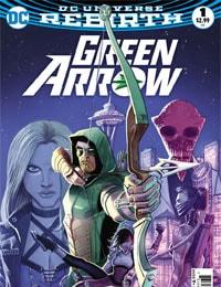Green Arrow (2016)