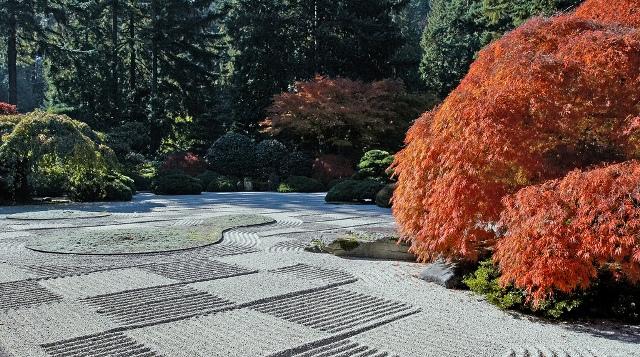 marvelous japanese zen garden design | A.I DESIGNS: JAPANESE ZEN GARDENS