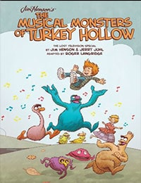 Jim Henson's The Musical Monsters of Turkey Hollow