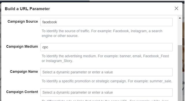 Cara Melacak Kinerja Iklan Facebook Di Google Analytics