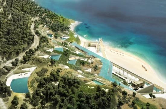 Μεγάλη επένδυση στην Ερμιόνη με 5* ξενοδοχείο 304 κλινών και διαμερίσματα