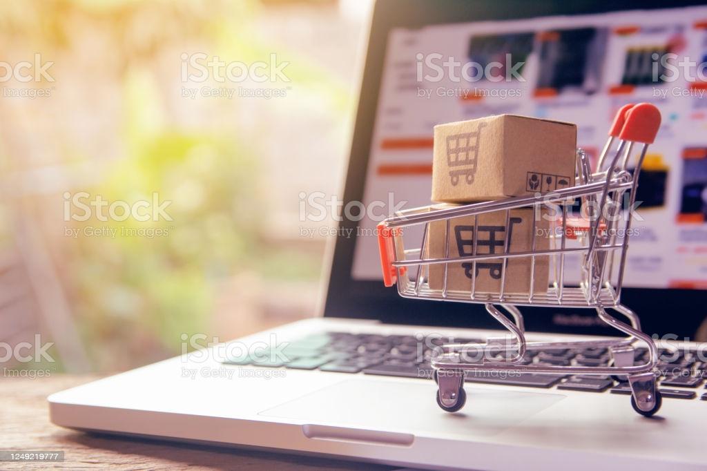 Cara Membuat Website Toko Jualan Online
