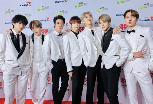 Kumpulan Foto K-pop Terbaru