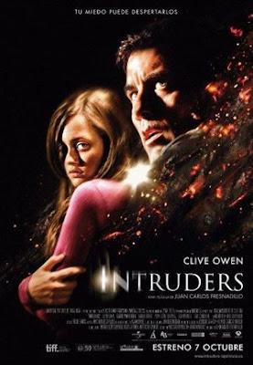 Intruders – DVDRIP LATINO