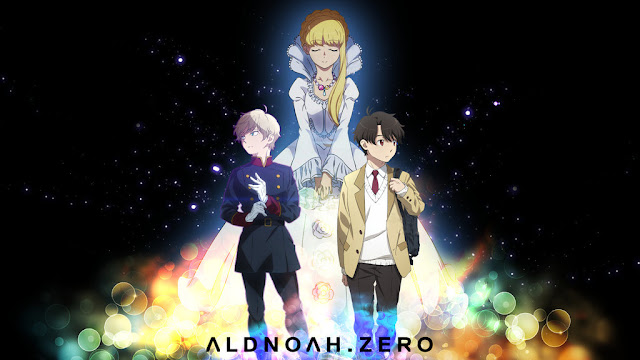 Hasil gambar untuk aldnoah zero