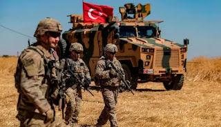 Pasukan Turki Akan Segera Dievakuasi Dari Dua Pos Di Idlib