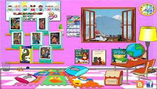 salon virtual libros tercero sep