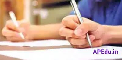 Postpone the exams .. Reduce the syllabus!