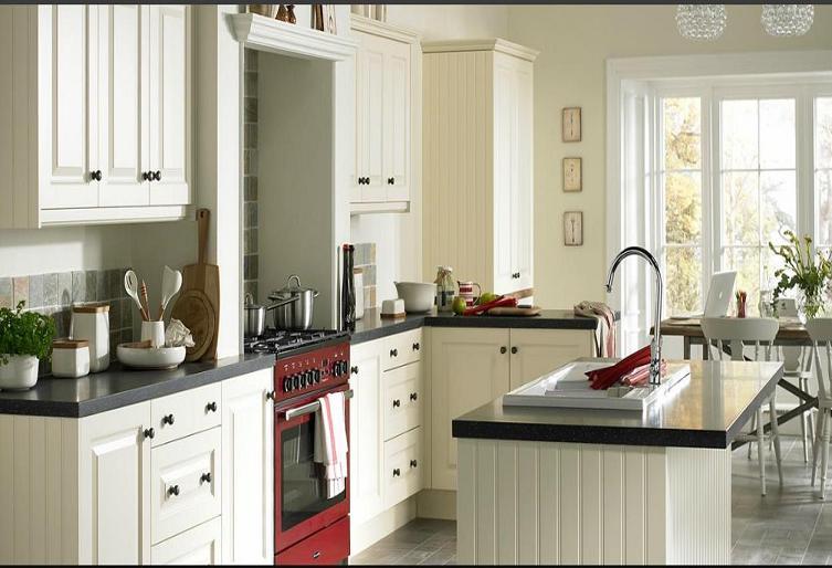 Pon linda tu casa cocinas elegantes - Como disenar una cocina moderna ...