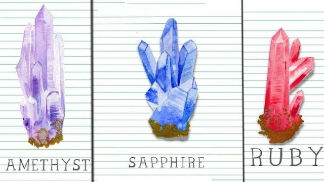 Choose One Crystal To Receive Your Sacred Guiding Message