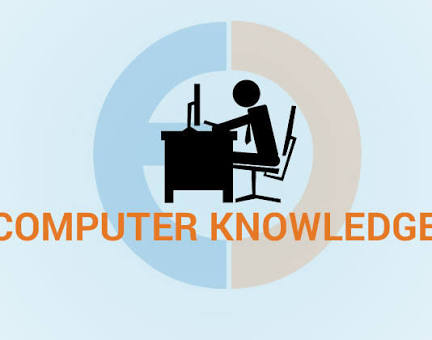COMPUTER KNOWLEDGE
