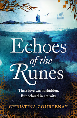 Special Guest Interview with Christina Courtenay, Author of Echoes of the Runes