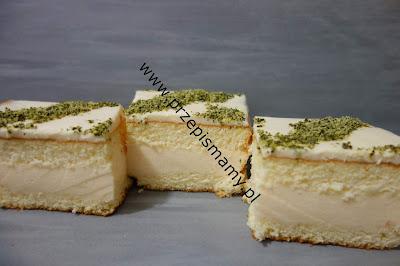 Ciasto Parapetówka