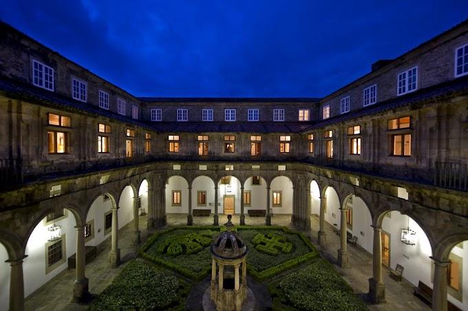 Review Hoteles: Parador de Santiago - Hostal Reis Catolicos