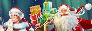 Santa's Challenge Christmas Event