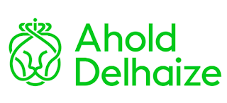 logo Ahold Delhaize 2021