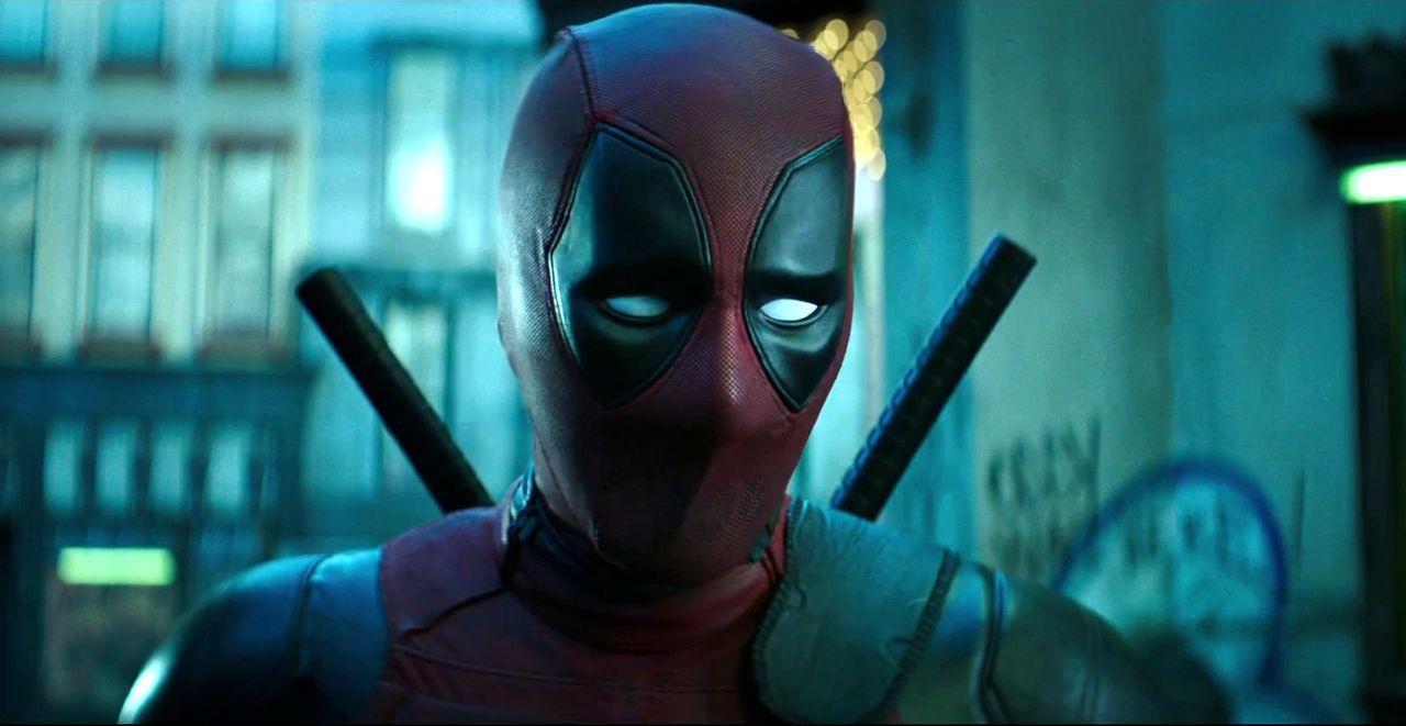 Frases De La Pelicula Deadpool 2 David Leitch Frases De